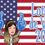 Cómo participar en la lotería de visas (DV Lottery 2022)(Actualizado)